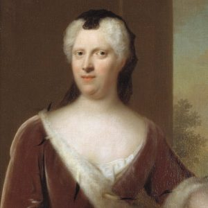 Albertina-Fredrika-av-Baden-Durlach