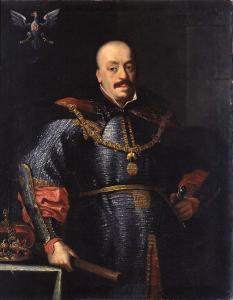 Johan II Kasimir av Polen