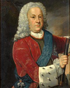 Karl I av Hessen-Kassel