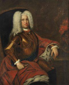 Kristian August av Holstein-Gottorp