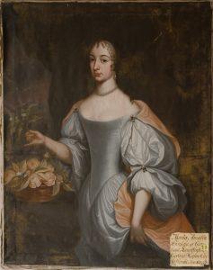 Maria Amalia av Kurland