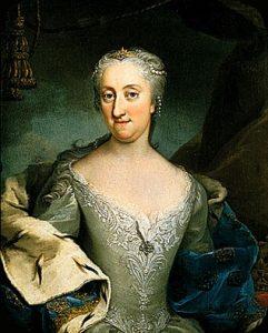 Ulrika Eleonora d. y.