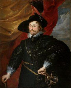 Vladislav IV av Polen