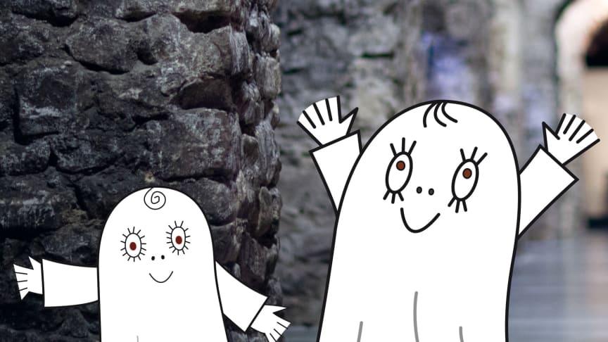 spöketlaban